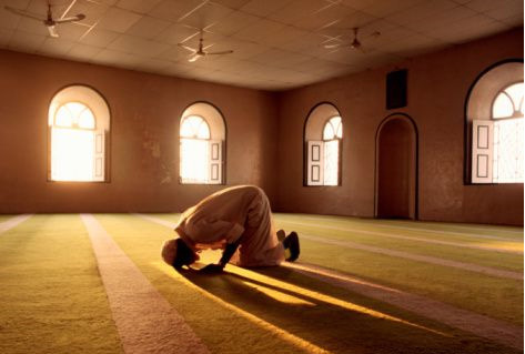 adab-doa
